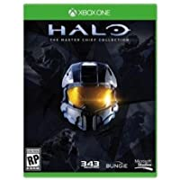 Microsoft RQ2-00010 Halo Masterchief Cllctn X1