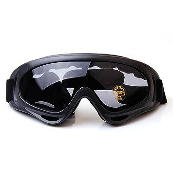 Amazon.com: Viriber Gafas de esquí, gafas de motocicleta a ...