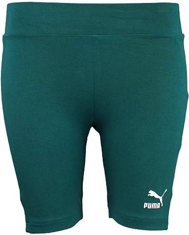 PUMA Women's Classics Short Tights at