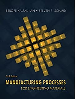 Introduction to manufacturing processes mikell p groover manufacturing processes for engineering materials 6th edition fandeluxe Gallery