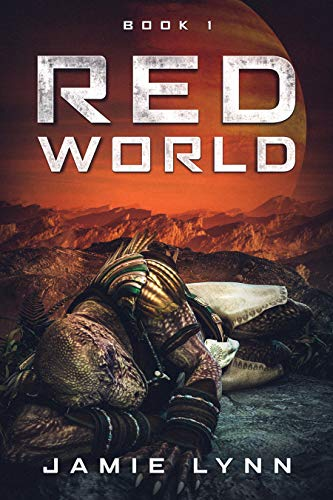 Red World: Book One (The Red World Series 1)