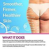 Mommy Knows Best Anti Cellulite Cream - Skin