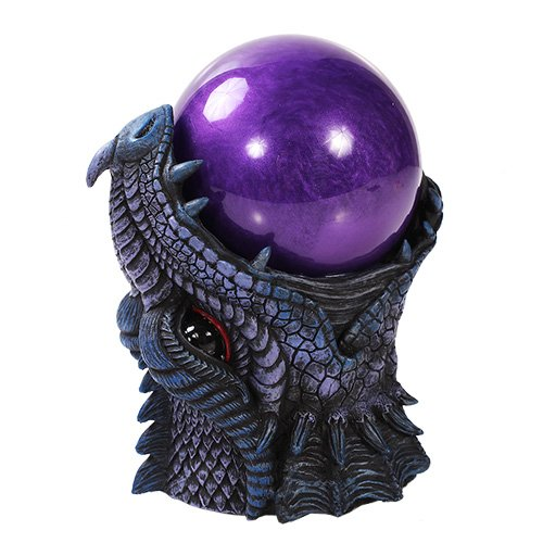 Mystical Crystal Ball - 4
