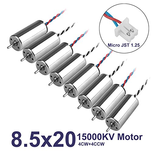 Most Popular Complete Motors