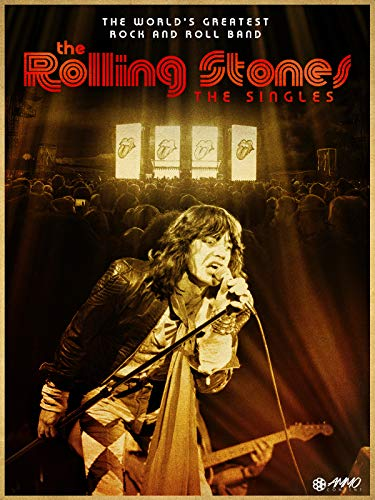 The Rolling Stones: The Singles on Amazon Prime Video UK
