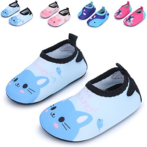 baby-barefoot-swim-sports-water-skin-shoes-aqua-socks-for-beach-swim-poolblue-cat-0-6-months