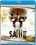 Saw II (Unrated Edition) [Blu-ray]