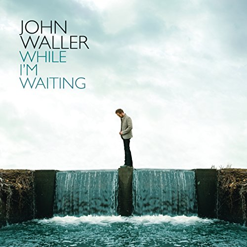 While I'm Waiting Album Cover