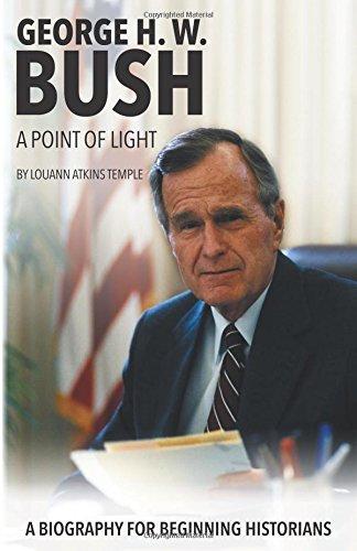 George H  W  Bush  A Point Of Light