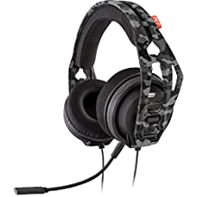 X BOX Plantronics RIG 400HX URBAN CAMMO - Gaming Headset for XBOX ONE