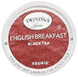 Twining Tea Tea Kcup Engl Brkfst, 12 K-Cup Pods