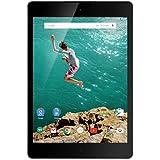 Google Nexus 9 Tablet (8.9-Inch, 32 GB, White)