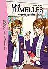 Les Jumelles 02 : Les jumelles ne sont pas des anges par Blyton
