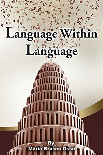 Language Within Language by True Perspective Publishing House