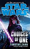 Book cover image for Star Wars: Choices of One
