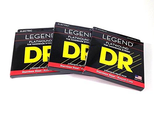 Dr Strings Legend - 4