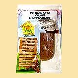 Himalayan Yak Churpi (Organic Pet Dental Chew) (Medium)