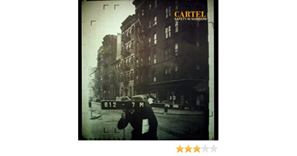 Safety in Numbers by Cartel