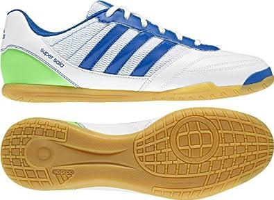 Adidas - Zapatilla Super Sala, Talla 47 1/3: Amazon.es: Zapatos y complementos
