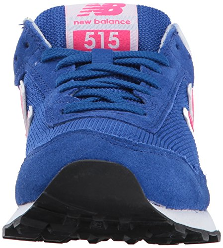New Balance Damen 515v1 Sneaker Team Royal / Alpha Rosa
