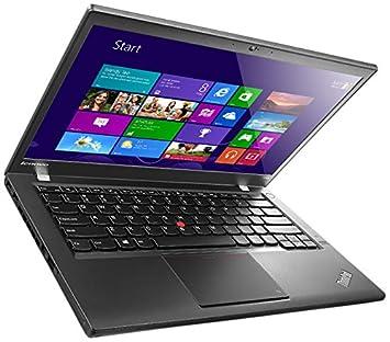 """Lenovo ThinkPad T440s - Portátil de 14"""" (Intel Core i7-4600U, 12"""