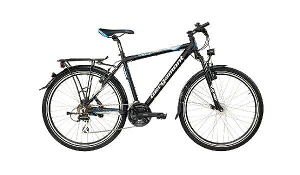 Bergamont 12ATBH625640 - Bicicleta de paseo (21 velocidades, 26 ...