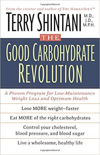 The Good Carbohydrate Revolution A Proven Program For Low