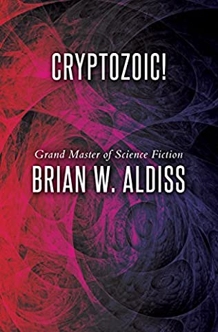book cover of Cryptozoic!