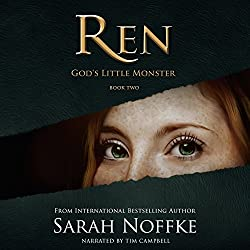 Ren: God's Little Monster