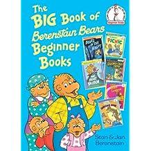 The Big Book of Berenstain Bears Beginner Books