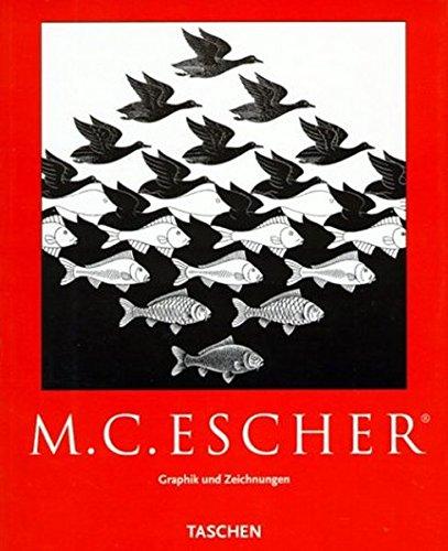 Download M. C. Escher. Graphik und Zeichnungen. pdf epub