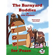 The Barnyard Buddies STOP for Peace