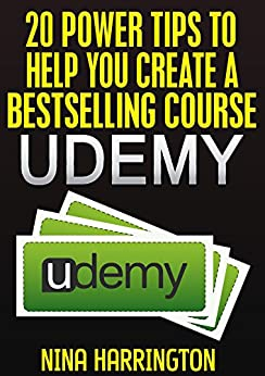 how to create your udemy course