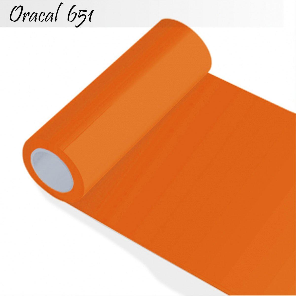 Oracal 651 - Orafol Folie 10m (Laufmeter) freie Farbwahl Farbwahl Farbwahl 55 glänzende Farben - glanz in 4 Größen, 63 cm Folienhöhe - Farbe 70 - schwarz B00TRTEMN6 Wandtattoos & Wandbilder e21297
