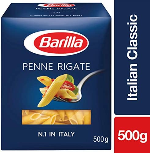 Barilla/バリラ ペンネリガーテ No.73 《food》<500g>