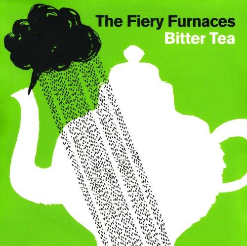 the fiery furnaces vinyl - 4