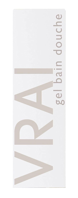 Fragonard Vrai Bath and Shower Gel 8.4 Ounces