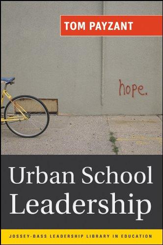 Urban School Leadership