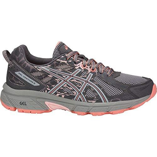 (アシックス) ASICS レディース ランニング?ウォーキング シューズ?靴 ASICS GEL-Venture 6 Running Shoes [並行輸入品]