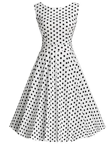 Buy little black dress 50 style - 4