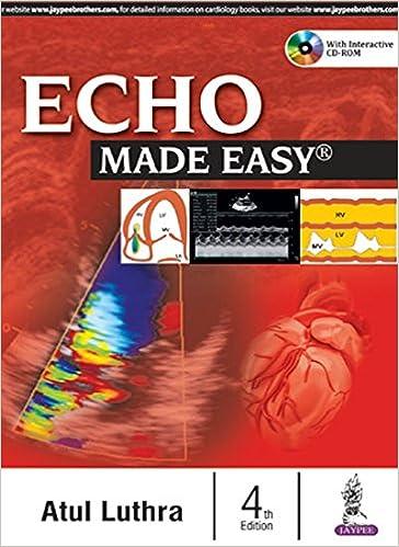 Echo Made Easy por Atul Luthra epub