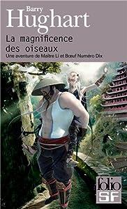 """Afficher """"Une aventure de maître Li et Boeuf Numéro Dix La magnificence des oiseaux"""""""