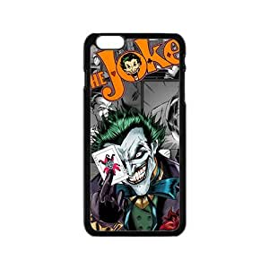 Amusing joker Cell Phone Case for Iphone 6 by ruishername