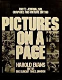 Pictures on a Page: Photo-Journalism Graphics and Picture Editing