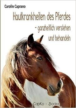 Book Hautkrankheiten des Pferdes