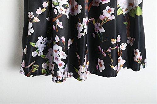 CoutureBridal - Falda - trapecio - para mujer Farbe-77