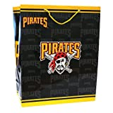 MLB Pittsburgh Pirates Gift Bag, Medium