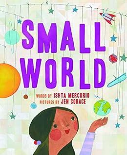 Small World by [Mercurio, Ishta]