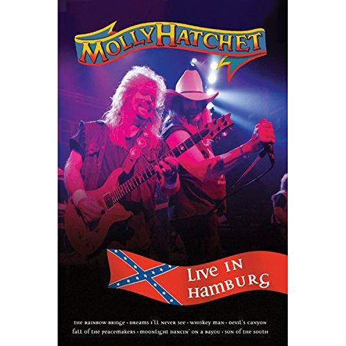 Molly Metal - Molly Hatchet - Live In Hamburg