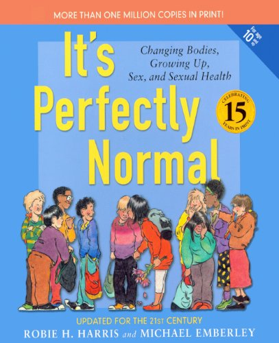 Read Online It's Perfectly Normal (Turtleback School & Library Binding Edition) (Family Library (Prebound)) ebook